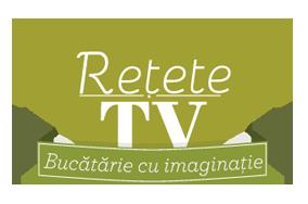 RețeteTV Bucătărie cu imaginație